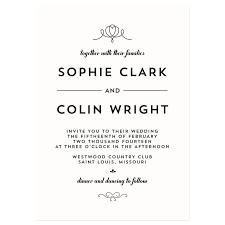 amazing simple wedding invitation ideas for example wedding invitations for inspirational drop dead wedding invitation ideas