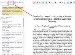 Mcgill Guide Citation Format Heinonline Knowledge Base