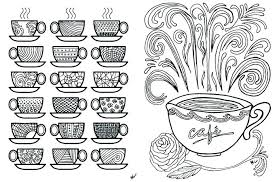 Coloring Pages For Adults Printable Pretty Coloring Pages For Adults