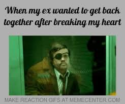 My Ex Memes. Best Collection of Funny My Ex Pictures via Relatably.com