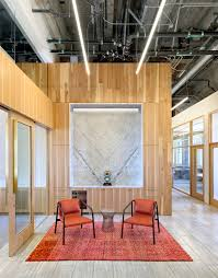 office design san francisco. Mixing Raw With Deco Office Design San Francisco