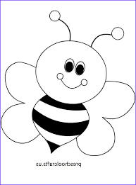 We have chosen the best bee coloring pages which you can download online at mobile, tablet.for free and add new coloring pages daily, enjoy! Bee Coloring Pages Preschool And Kindergarten Bee Coloring Pages Art Drawings For Kids Coloring Pages