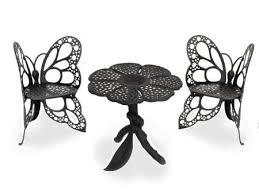 rod iron furniture design. Stylish Wrought Iron Bistro Chairs With  Ralleontour Rod Iron Furniture Design K
