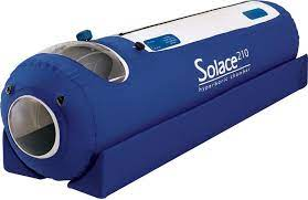 hyperbaric oxygen therapy be the change