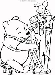 Disegni Da Colorare Winnie The Pooh Mondo Bimbo