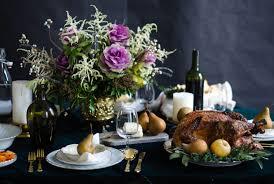 thanksgiving table centerpieces. 20 Thanksgiving Table Decor Ideas Settings Centerpieces