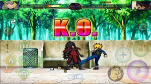 Mini Update] Bleach Vs Naruto 120+ character Android(Download ...
