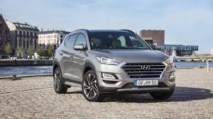 2019 Hyundai Tucson Dizel Hibrid Versiyonla Gelecek