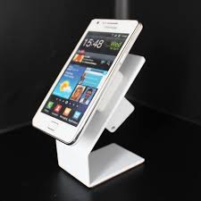 Cell Phone Display Stands