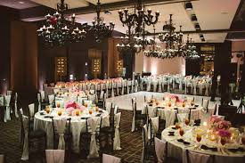 I Just Love This Reception Room With The Black Chandeliers