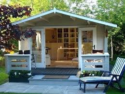 home office in the garden. Backyard Office Plans Garden Shed House Extra Home Ideas Small Outdoor In The