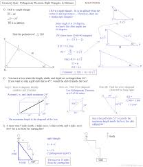 algebra and geometry algebra geometry b pythagorean theorem word problems worksheet math plane pythagorean theorem distance