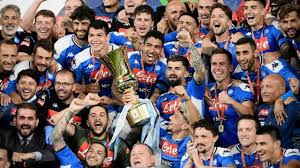 Coppa italia match napoli vs juventus 17.06.2020. Coppa Italia Final Napoli Beat Juventus 4 2 On Penalties Bbc Sport