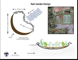 Small Picture Garden Design Garden Design with Seattle rain gardens rain