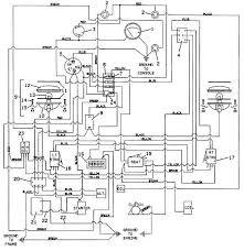 725 1990 grasshopper mower diagram parts list wiring diagram