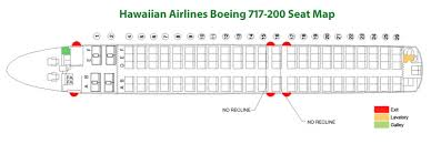 Abiding Seatguru Boeing 717 Delta Md 90 Seat Chart