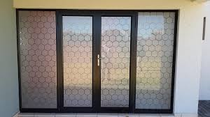 patio door tinting tinted sliding glass doors tinted sliding