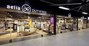 what you re up against as a duty free airport reler