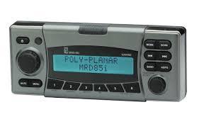 mrd85i bluetooth am fm stereo internal dmd dock polyplanar mrd85i bluetooth am fm stereo internal dmd dock