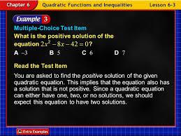 10 multiple choice test