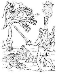 Small Picture Mythology Teacher Coloring Pages Mythology Downlload Coloring Pages