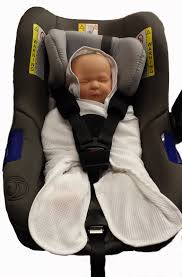 prince lionheart wrap a bye baby car seat pushchair lightweight summer travel