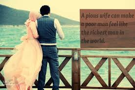 Muslim Marriage Quote | Marriage & Love -Muslim style | Pinterest