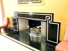 art deco fireplace screen art fireplace elegant fireplace designs art peacock fireplace screen vintage art deco