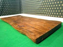 full size of solid wood table top thickness warped tops for large hardwood desk with