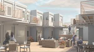 finally has the money to fight homelessness here s how  here s how architecture can help the cause