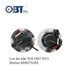 Loa âm trần Wifi OBT WF2