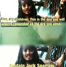 Pirates Of The Caribbean Quotes Pirates of the caribbean the dead man's chest funny quote pirates 49