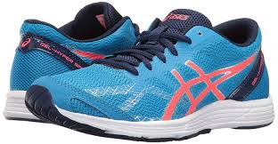 asics gel hypersd 7 bright colors give runners a pop of style