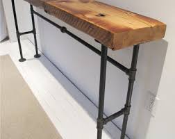 Console Table Legs Etsy