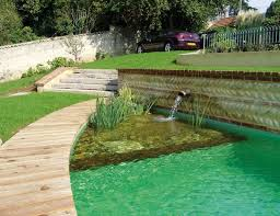 Small Picture 177 best Natural Pools images on Pinterest Natural pools