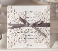 Wedding Ceremony Card Wholesale Low Price Free Sample Laser Cut Marriage Invitation Card