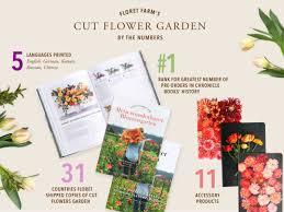cut flower garden floret flowers