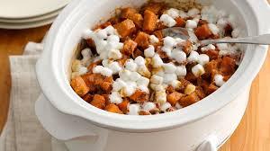 sweet potato casserole recipe. Modren Potato SlowCooker Sweet Potato Casserole For Recipe A