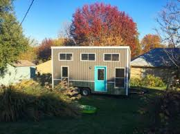 Small Picture 160 Sq Ft Tiny House on Wheels For Sale