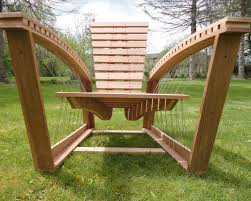 tensegrity furniture. Adirondack Chair By Robby Cuthbert Tensegrity Furniture