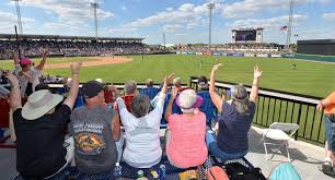 Joker Marchant Stadium Lakeland Fl Seating Chart Detroit Tigers Spring Training Visit Central Florida