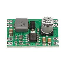 <b>DC</b>-<b>DC 8-55V to 3.3V</b> 2A Step Down Power Supply Module Buck ...