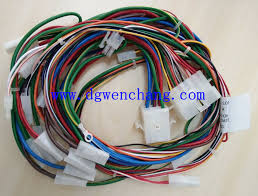 wire harness for internal wiring of home appliance electrical home >> products >> wiring harness >> wire harness for internal wiring of home appliance electrical equipment by pvc cable ul1007detailed description