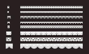 レース素材などが豊富なガーリー素材サイトまとめ 東京上野のweb制作