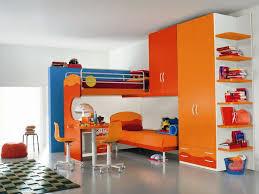 bedroom furniture for boys. Youth Bedroom Furniture Sets Toddler Orange Color Modern Kids  For Boys T