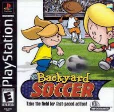 List Of Teams  Backyard Sports Wiki  FANDOM Powered By WikiaBackyard Soccer Free Download