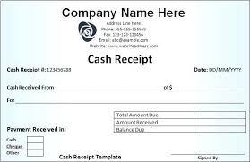 Fees Receipt Format 8 Fee School Tuition For Income Tax Seminar
