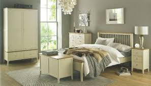 BLANDFORD Painted Bedroom Furniture Orchards