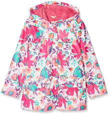 Hatley Size Chart Us Amazon Com Hatley Kids Baby Girls Tortuga Bay Floral