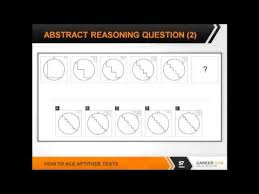 Career Test Free Interesting Abstract Reasoning Logical Reasoning Inductive Reasoning How To